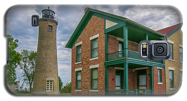 Southport Lighthouse  Galaxy S5 Case