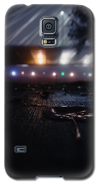Spaceship Galaxy S5 Case