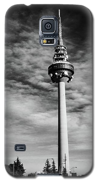 Spain Tower Galaxy S5 Case