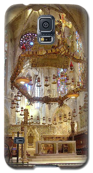 Spanish Cathedral Galaxy S5 Case