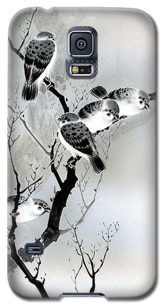 Sparrows Galaxy S5 Case