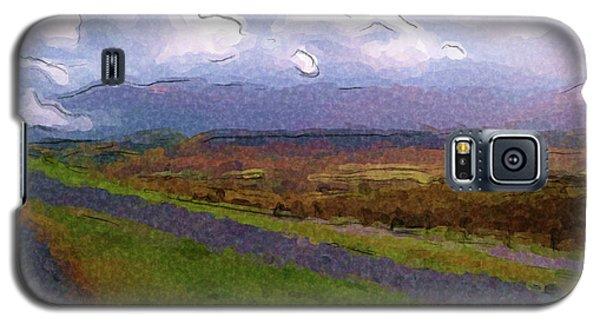 Spean Bridge Painting Galaxy S5 Case