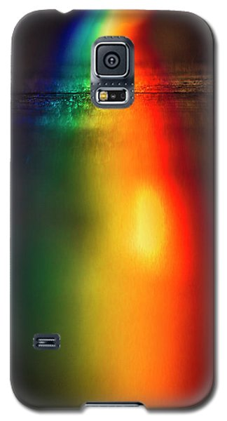 Spectrum Galaxy S5 Case
