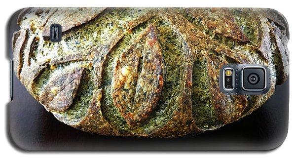 Spicy Spinach Sourdough 2 Galaxy S5 Case