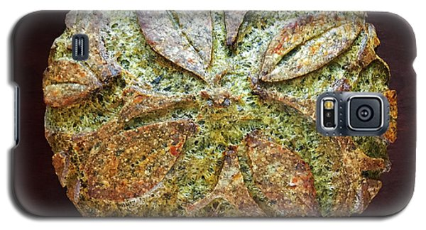 Spicy Spinach Sourdough Galaxy S5 Case