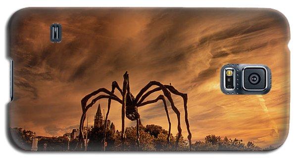 Spider Maman - Ottawa Galaxy S5 Case