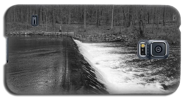 Spillway At Waterloo Village Galaxy S5 Case