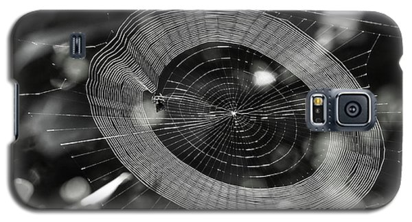Spinning My Web Galaxy S5 Case