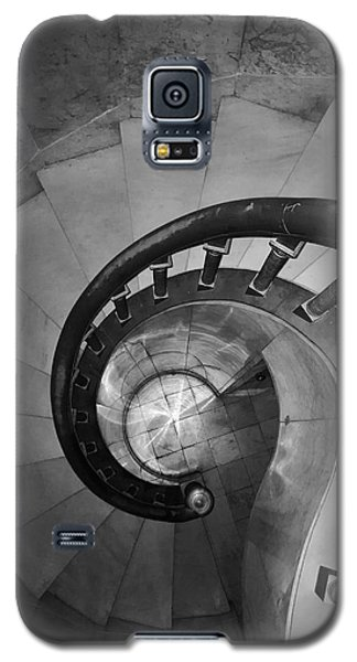 Spiral Staircase, Lakewood  Cemetary Chapel Galaxy S5 Case