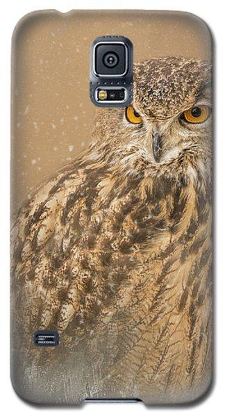 Spirit Of The Snow  Galaxy S5 Case