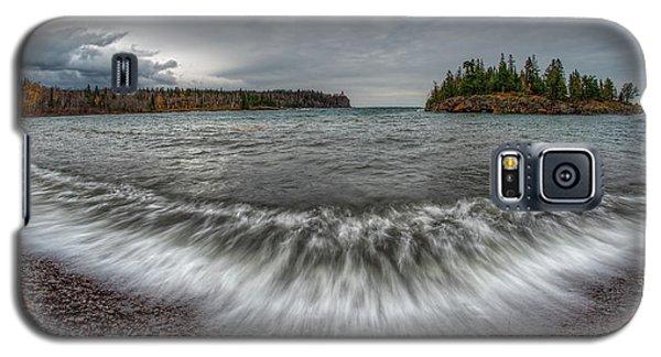 Split Rock Lighthouse State Park Galaxy S5 Case