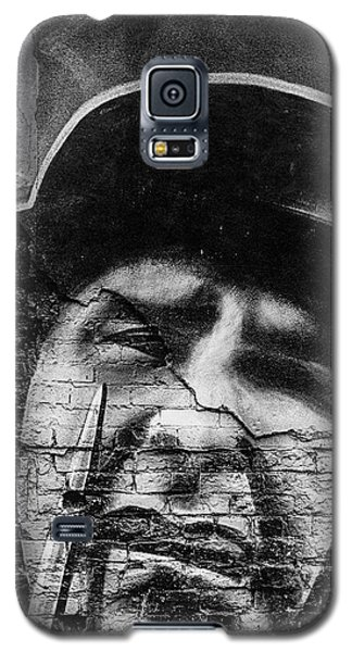 Spooky Character Galaxy S5 Case