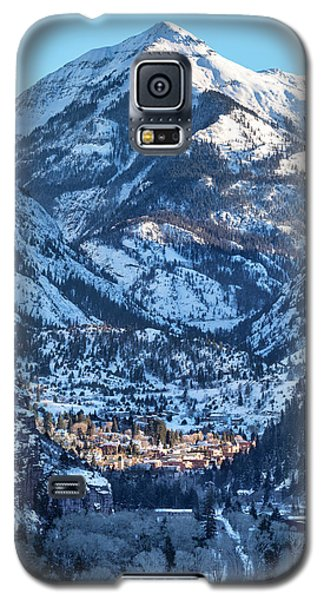 Spotlight On Ouray Galaxy S5 Case