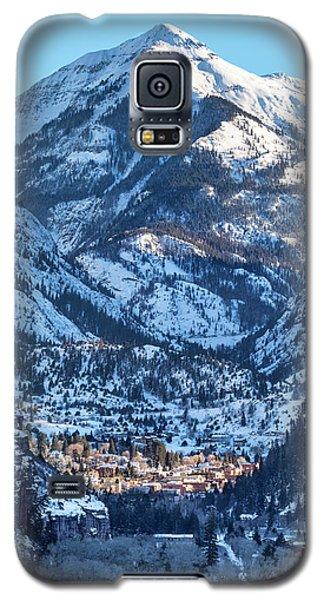 Spotlight On Ouray Galaxy S5 Case