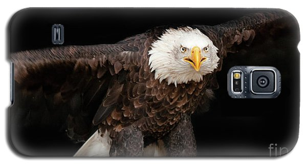 Spread Your Wings And Fly Galaxy S5 Case