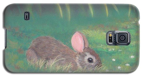 Spring Clover Galaxy S5 Case