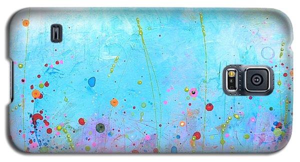 Spring Fling Galaxy S5 Case
