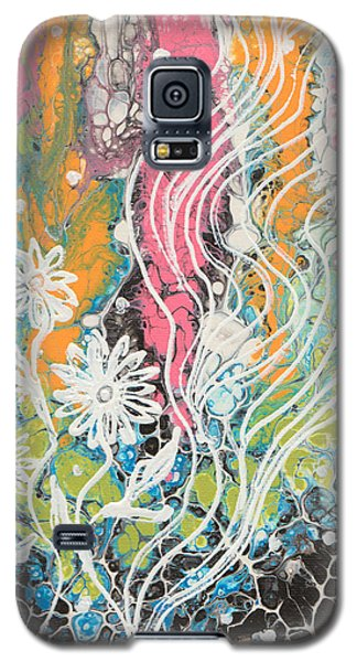 Spring Is In The Air Galaxy S5 Case