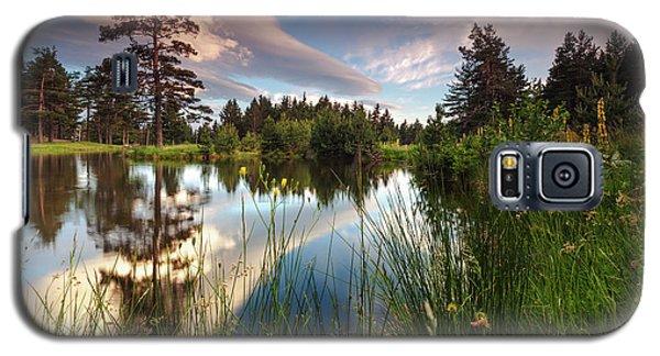 Spring Lake Galaxy S5 Case