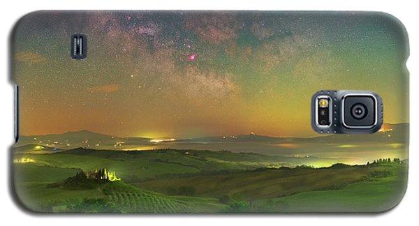 Spring Memories Galaxy S5 Case
