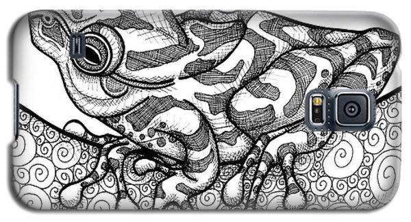 Spring Peeper Galaxy S5 Case