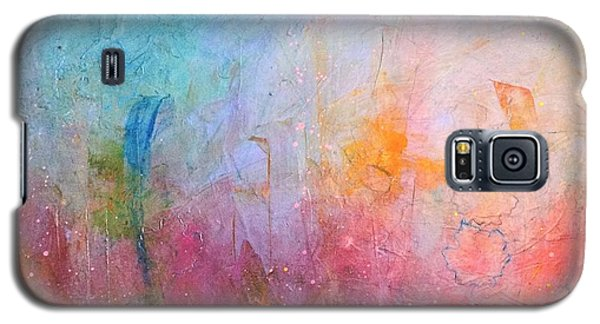 Spring Swing Galaxy S5 Case