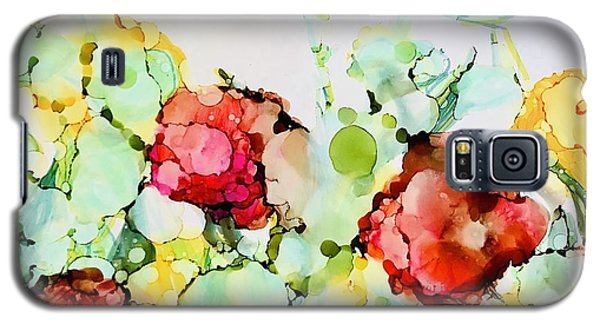 Spring To Summer Galaxy S5 Case