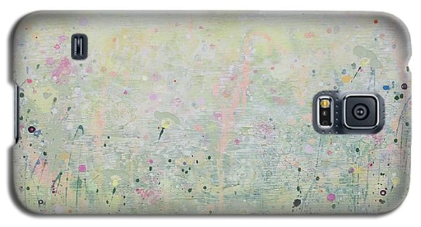 Spring Walk Galaxy S5 Case