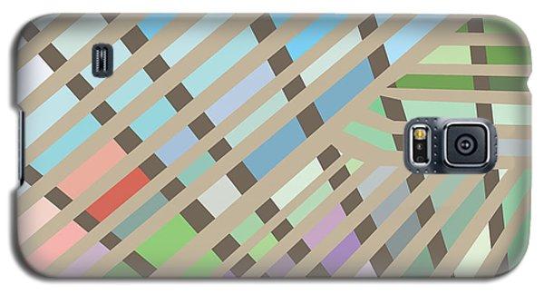 Springpanel Galaxy S5 Case