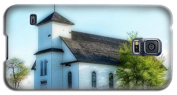St. Agnes. Church Galaxy S5 Case