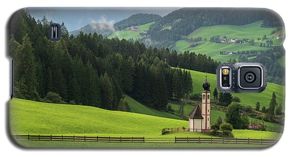 St Johann From The East Galaxy S5 Case