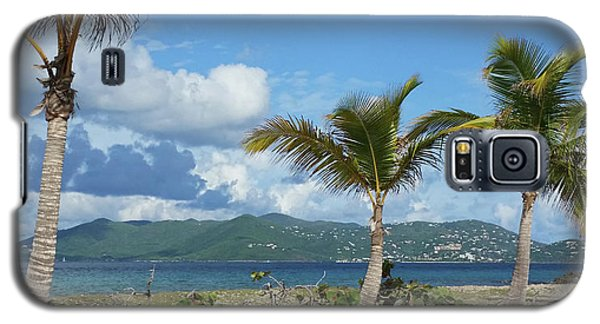 St. John View Galaxy S5 Case