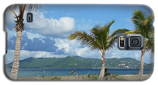 St. John View Galaxy S5 Case