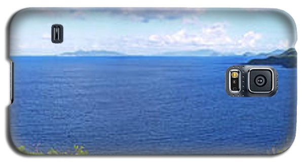 St. Thomas Northside Ocean View Galaxy S5 Case