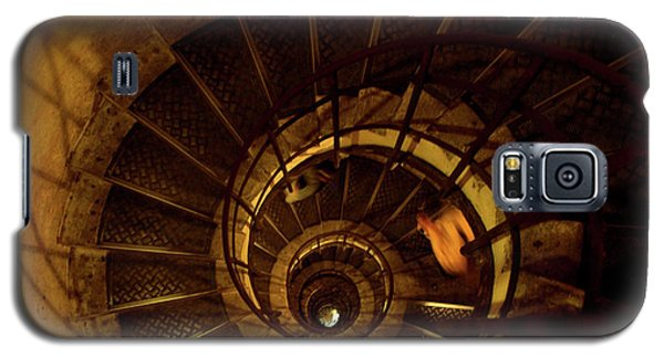 Stairs Galaxy S5 Case