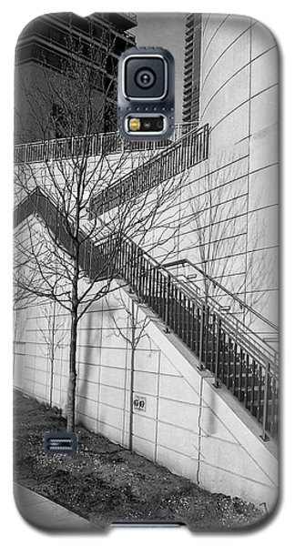 Stairs Up The Side Galaxy S5 Case