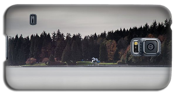 Stanley Park Vancouver Galaxy S5 Case