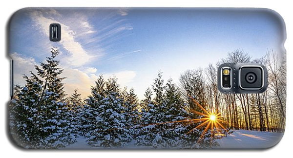 Star Bright Galaxy S5 Case