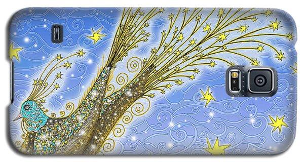 Starbird Galaxy S5 Case