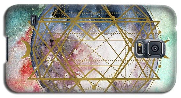 Starchild Galaxy S5 Case