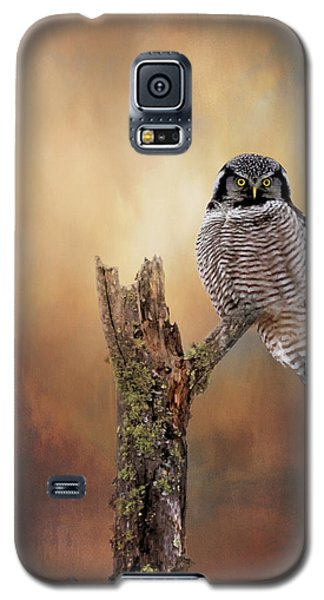 Stare Into My Eyes Galaxy S5 Case