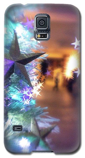 Stary Night 1 Galaxy S5 Case