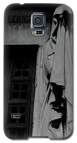 Statue, Pass By Galaxy S5 Case