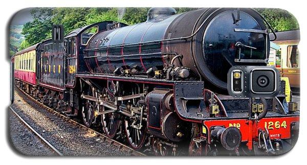 Steam Locomotive 1264 Nymr Galaxy S5 Case