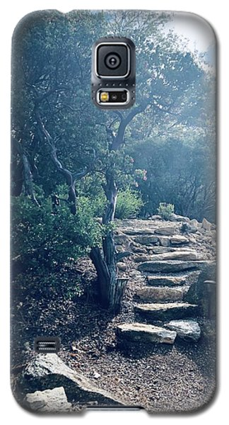 Steps To Enlightenment  Galaxy S5 Case