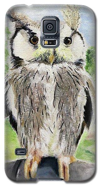 Steve Galaxy S5 Case