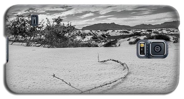 Sticky Sand Galaxy S5 Case