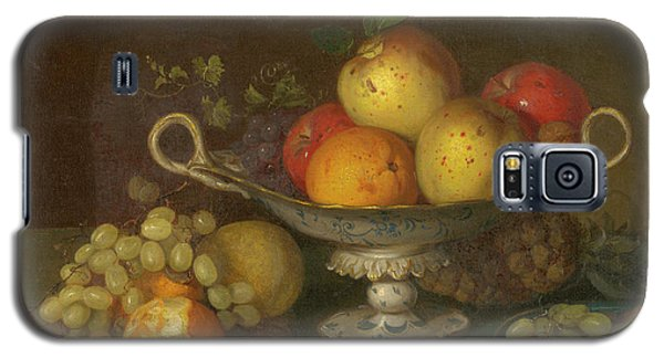 Still Life With Fruit, 1844 Galaxy S5 Case
