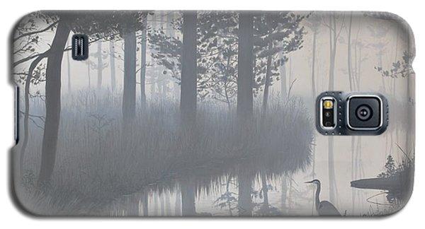 Still Waters Galaxy S5 Case