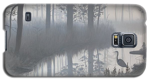 Still Waters Galaxy S5 Case